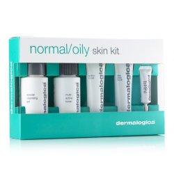 Skin Kit (Normal/Oily)