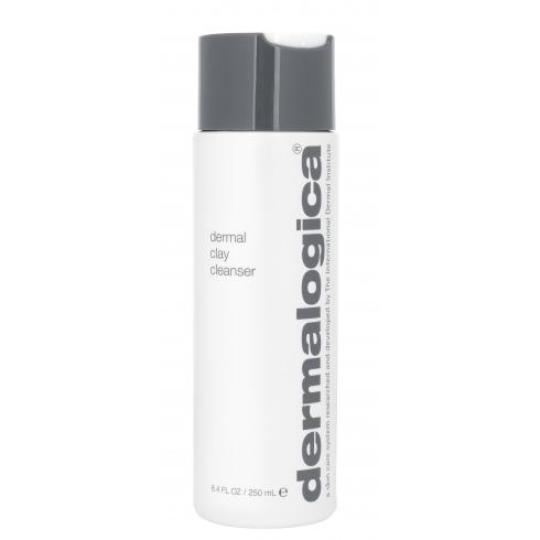 Dermal Clay Cleanser 250 ml