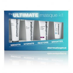 Zestaw - The Ultimate Masque Kit