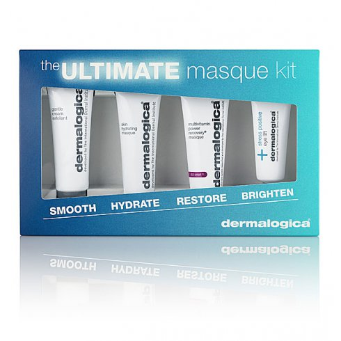 Zestaw - The Ultimate Masque Kit