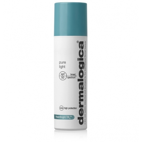 Pure Light Spf50 Dermalogica