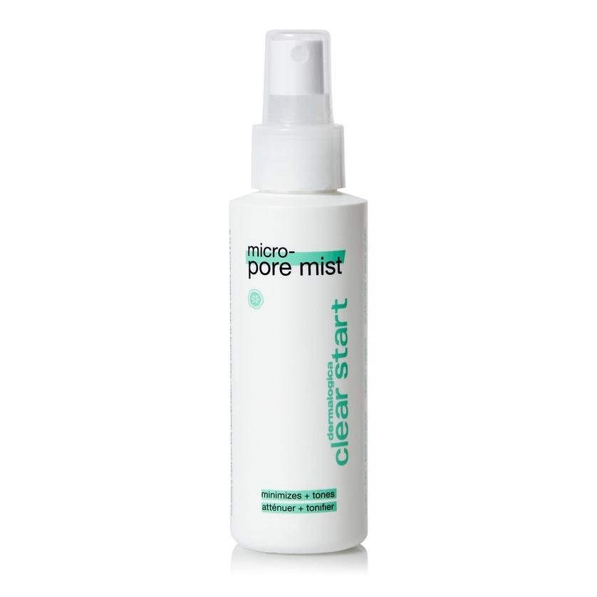 Micro-Pore Mist