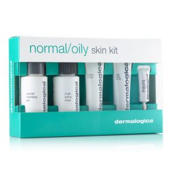 Skin Kit (Normal/Oily)
